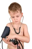Měření krevního tlaku v domácím prostředí