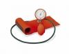 Tonometr boso clinicus I, červený