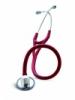 Littmann Master Cardiology - burgundská červená