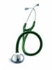 Littmann Master Cardiology - lovecká zelená