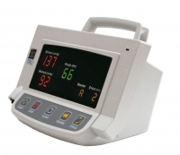 Klinický měřič TK BpTRU BPM-200
