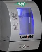Skříňka pro AED CardiAid Outdoor