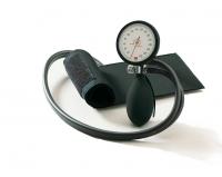 Tonometr boso clinicus II, černý