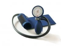 Tonometr boso clinicus II, modrý